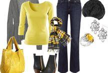 Clothes I want! / by Kelly Barbarotta