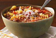 Healthy Soup Recipies