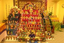 golu display