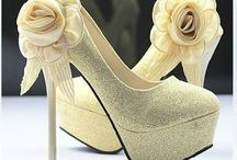Shoes / by marlene maiato
