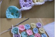 Crochet Projects / by Terry Peters