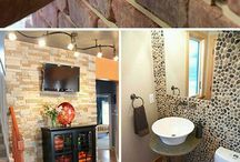 Stone, Brick and Tile Projects