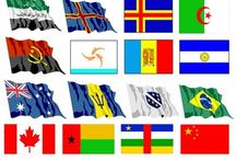 Flags of the World: 366 World Flags Clip Art / Flags of the World: 366 World Flags. World Flags Clip Art for your Classroom's Olympic and Patriotic themes!