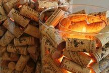 DIY / corks