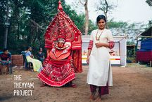 The Theyyam Collection