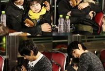 MBLAQ / Seungho, G.O, Joon, Cheondung, Mir. Bias: Cheondung