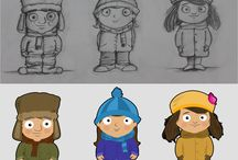 Rajzfilm animáció készítés - Rajzfilmanimacio.hu