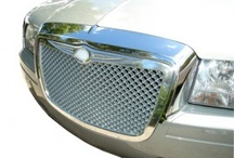 Chrysler 300C Store / Must have accessories and parts from our webstore!