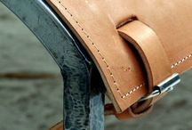 Materiality / Interesting uses of material in products, furniture, interiors, etc