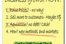 Business Development Reports