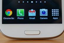 Samsung Galaxy S3 tips