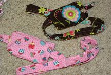 Insulin pump belts