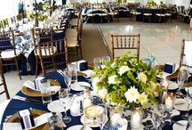 Reception & Decor Ideas