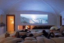 Entertainment Room Ideas