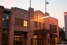 South Dakota Paranormal Locations