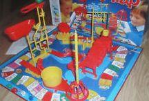 Board game (FMP)