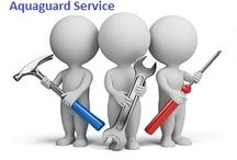 Aquaguard RO Service Center Delhi and Gurgaon