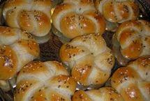 chleba a housky