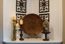Thrifty Decor & New Home Ideas