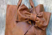 Bags / by Jenn Sciachitano
