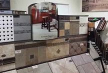 Quality Floor Service Showroom / Showroom