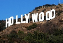 Hollywood Glam / by Bow Allure