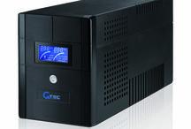 LP120 / UPS Monofase GTec 1000; 1500; 2000