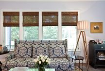 Windows and Blinds Ideas