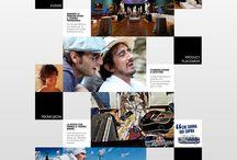 Web Design & App / by Fabio Gonçalves