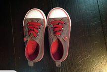 shoes for eliott