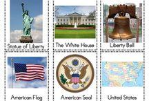 American Symbols / by Tiffanie Velarde