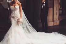 Wedding Dresses / Wedding Dress style and inspiration