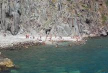 Capraia island-Tuscan Archipelago / by Cardelli Alessandro