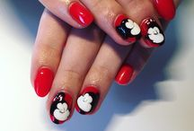 Oh My Nails / Nails Inspirations