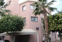 CODE No:6236  For sale resale building in Limani area / CODE No:6236  For sale resale building in Limani area, Limassol in 3 levels. The building was constructed using top quality materials in a contemporary design, with comfortable and fuctional rooms. It has easy access to main roads and all services and amenitites required by a company.