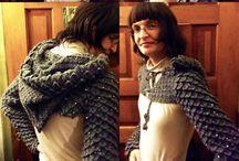 maglia e cucito
