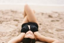 Inspiration: Beach Shoot