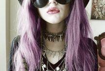 Pastel Goth ❤