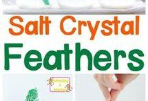 Salty Crafties