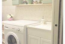 Laundry / Idee per la casa