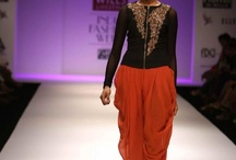 Indian style outfits
