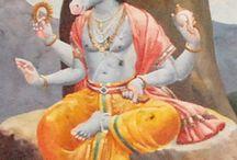 hindu istenségek
