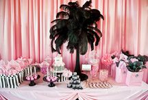 Party planning / by Rona Jones-Briscoe