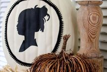 BHGRE® Fall Pin Love / Fall in love with your home again this season! Create your fall decor and entertaining inspiration board and enter the #BHGRE #FallPinLoveSweeps for your chance to win $500. / by Leanne Arvila