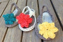 Crochet for babies!