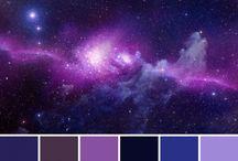 SRA Color Pallet