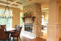 Dream Home/THE Fireplace