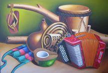 Arte Miguel Tapia / Mis trabajos realizados con mucha dedicación.