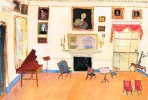 Mon Musée : Matisse / by Mireille Calvignac