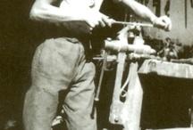 Storia di Zingrillo.com / Le immagini storiche di Zingrillo.com, azienda leader nell'arredamento bar e locali in genere, attiva fin dal lontano 1925.